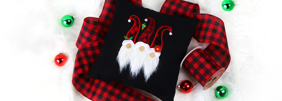 Urban Threads - Christmas in July
