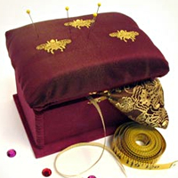 Regal Sewing Box_image