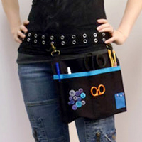 Crafty Tool Belt_image
