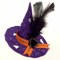Tiny Witch Hat_image