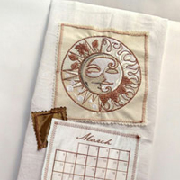 Tea Towel Calendar_image
