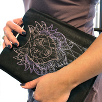 Leather Tablet Case_image
