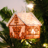Tiny Lace House_image