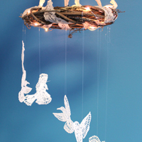 Lace Bird Mobile_image
