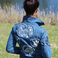Reverse Applique Jacket_image
