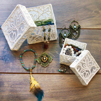 Lace Treasure Box_image