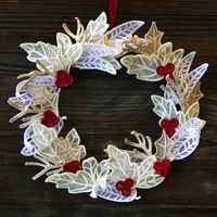 Rustic Lace Wreath_image