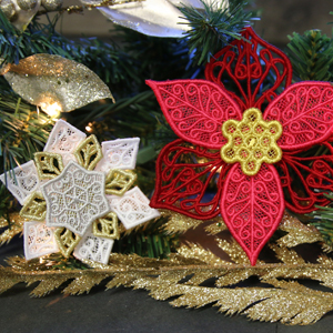 Layered Lace Ornaments_image