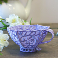 Lace Teacup_image