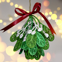Under the Mistletoe_image