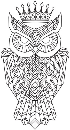 awesome design coloring pages - photo#40