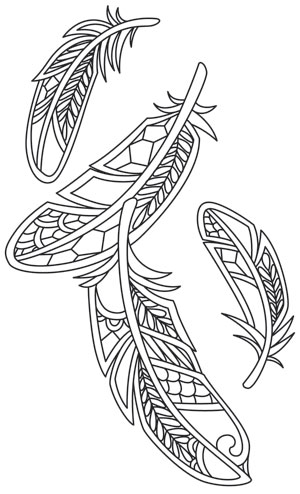 coloring pages urban art - photo#22