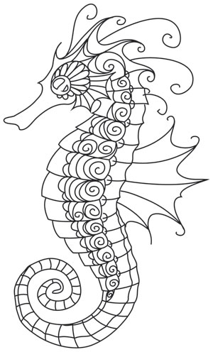 coloring pages urban art - photo#21