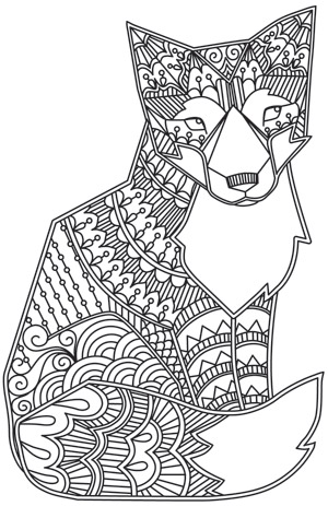 art therapy coloring pages pdf collections