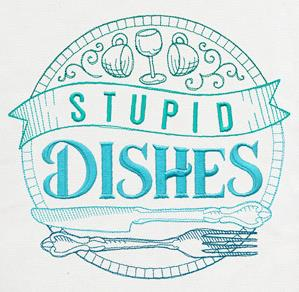Spice It Up - Stupid Dishes_image