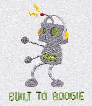 Built to Boogie_image