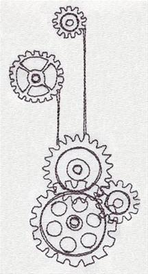 Steampunk Cogs_image