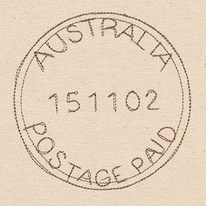 Passport to Australia - Stamp_image