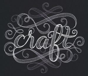 Calligraphic Craft_image