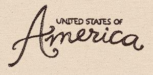 Passport to USA - America Script_image