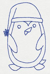 Happy Penguin 3_image