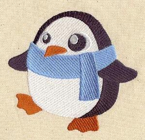 The Perky Penguin_image