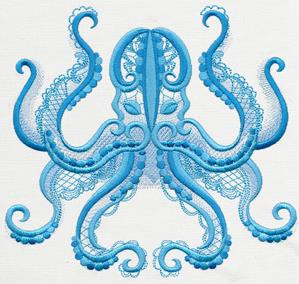 Aquarius - Octopus_image