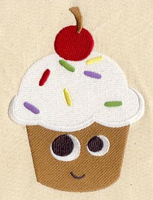 Edible Threadable Cupcake_image