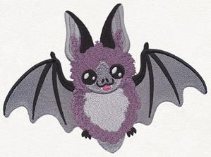Happy Bat_image