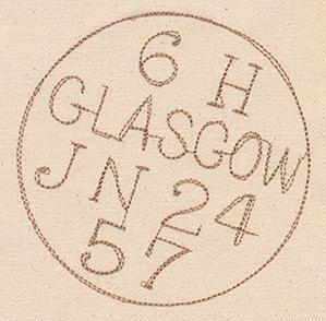 Passport to Scotland - Stamp_image