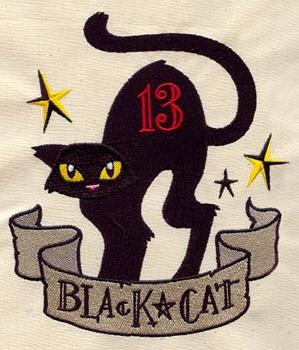 Black Cat Fever_image