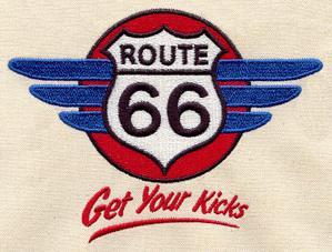 Route 66_image