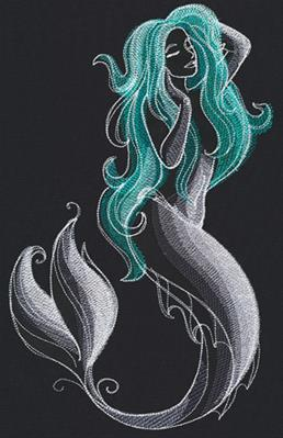 Midnight Magick - Mermaid_image