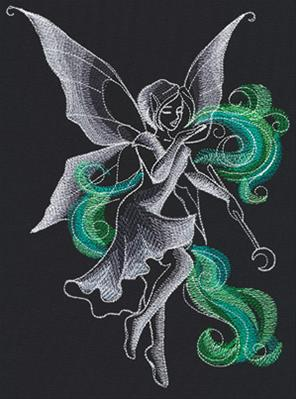 Midnight Magick - Fairy_image