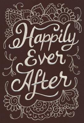 Betrothed - Happily Ever After_image