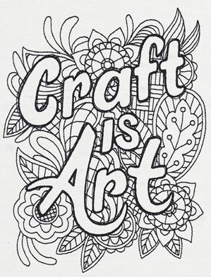 Craft Is Art_image