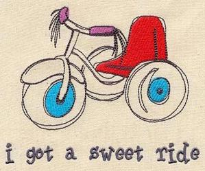 Sweet Ride_image
