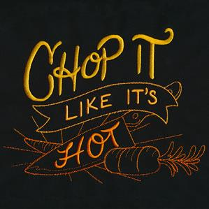 Spice It Up II - Chop It Like It's Hot_image