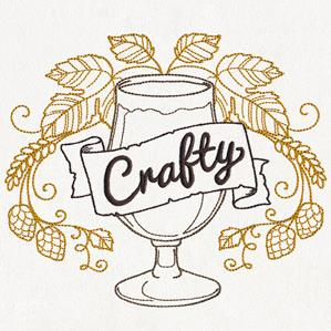 Craft Brew - Crafty_image