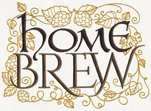 Craft Brew - Home Brew_image