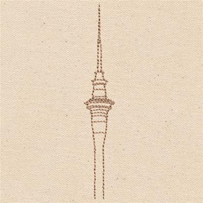 Passport to New Zealand - Sky Tower_image