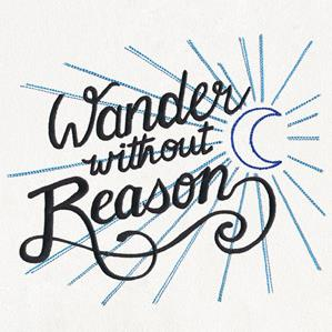 Inspiring Adventure - Wander without Reason_image