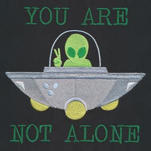 You Are Not Alone_image