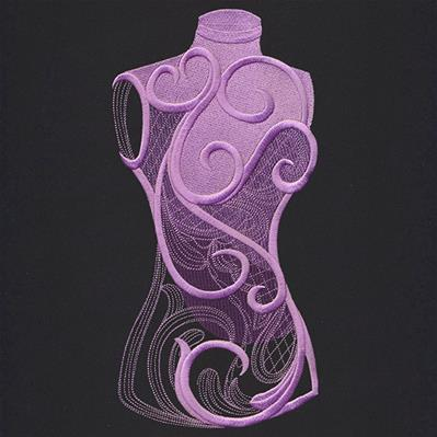 Artisan Crafts - Dress Form_image