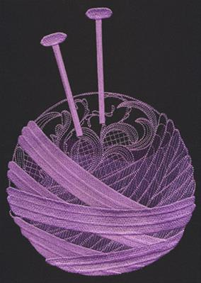 Artisan Crafts - Knitting Needles_image