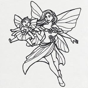 Fond Fairies_image