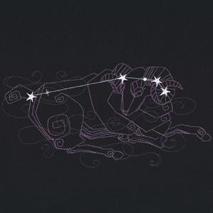 Ecliptic Constellations - Aries_image