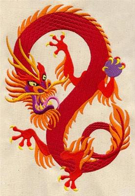 Korean Dragon_image