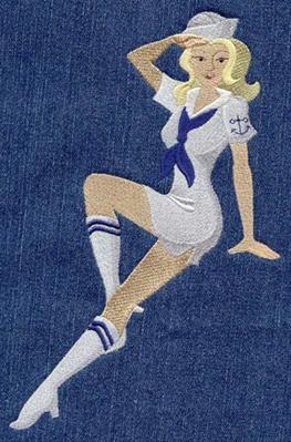Nautical Girl_image