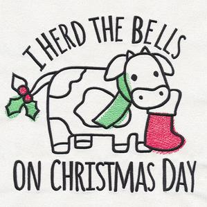 Christmas Punimals - I Herd the Bells_image